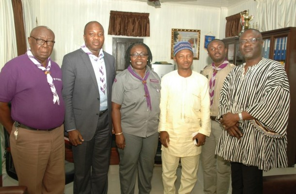 MOYS, MOE, WSC TO ROLL OUT NATIONWIDE SCOUT PROGRAM