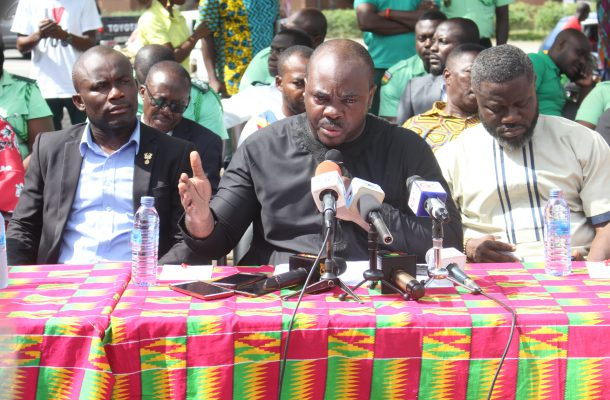 Football fans must show maturity at the stadium – Minister