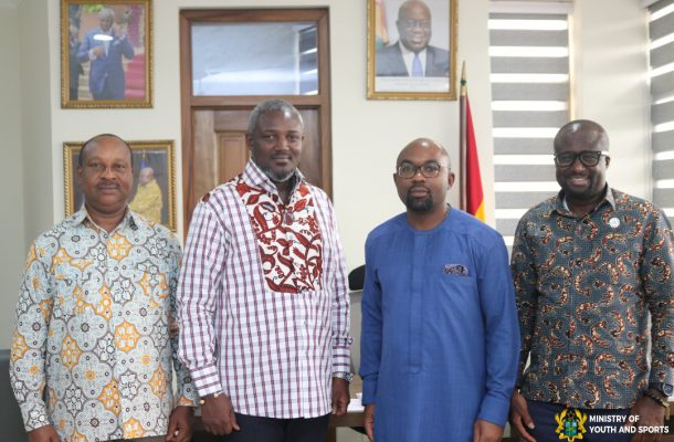 Government, IMF, Accommodation Facility for Kayayei in the Offing