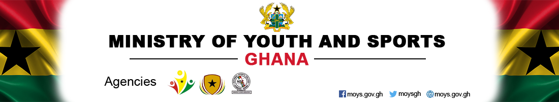 Ministry of Youth and Sports